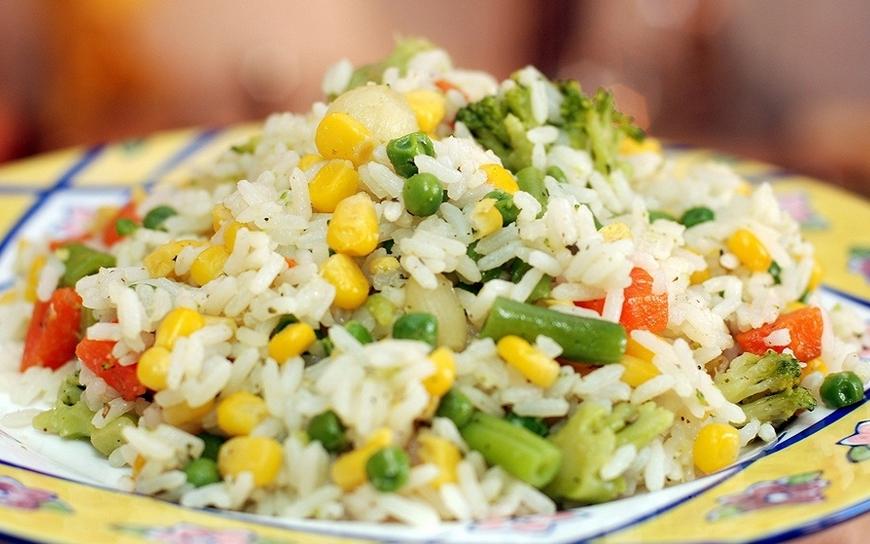 Какой приготовить суп из риса