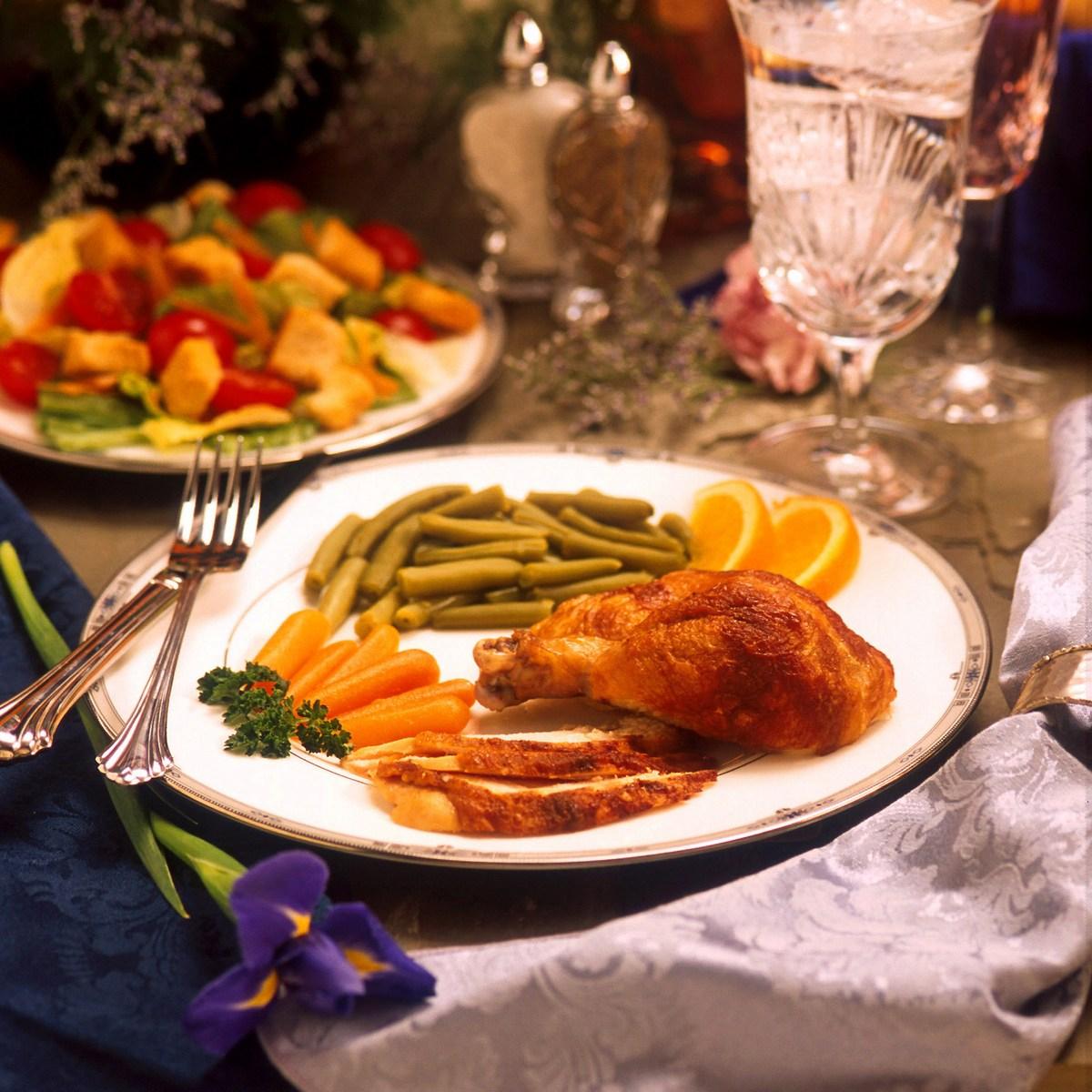 Приготовить ужин своими руками 760