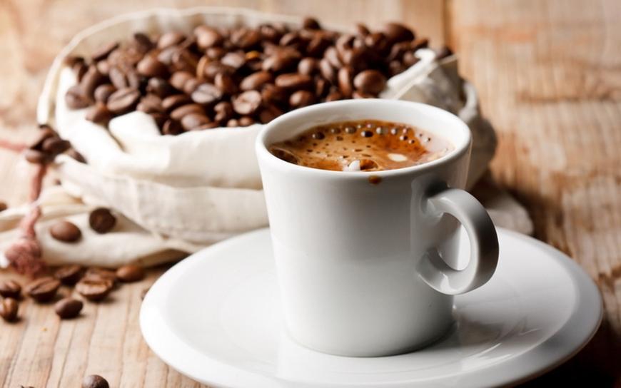 """Почему """"кофе"""" стал среднего рода?"""