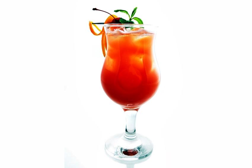 Рецепт коктейля сливочный минет